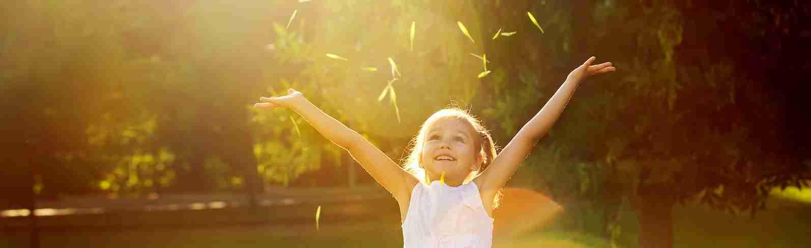 Case Study: Daughter of teacher sees breakthrough!