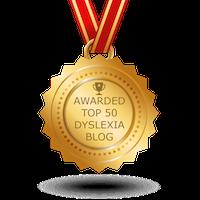 Dyslexia Blog Top 50
