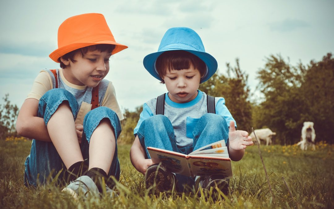 Why do some children read more than others?