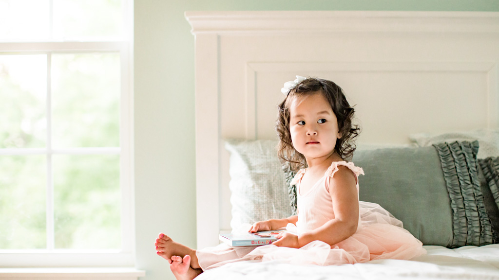 5 Easy tips to help you take sharper, better, more professional-looking images of your child