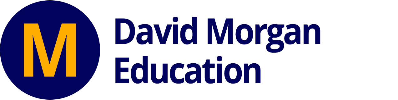 David Morgan Education
