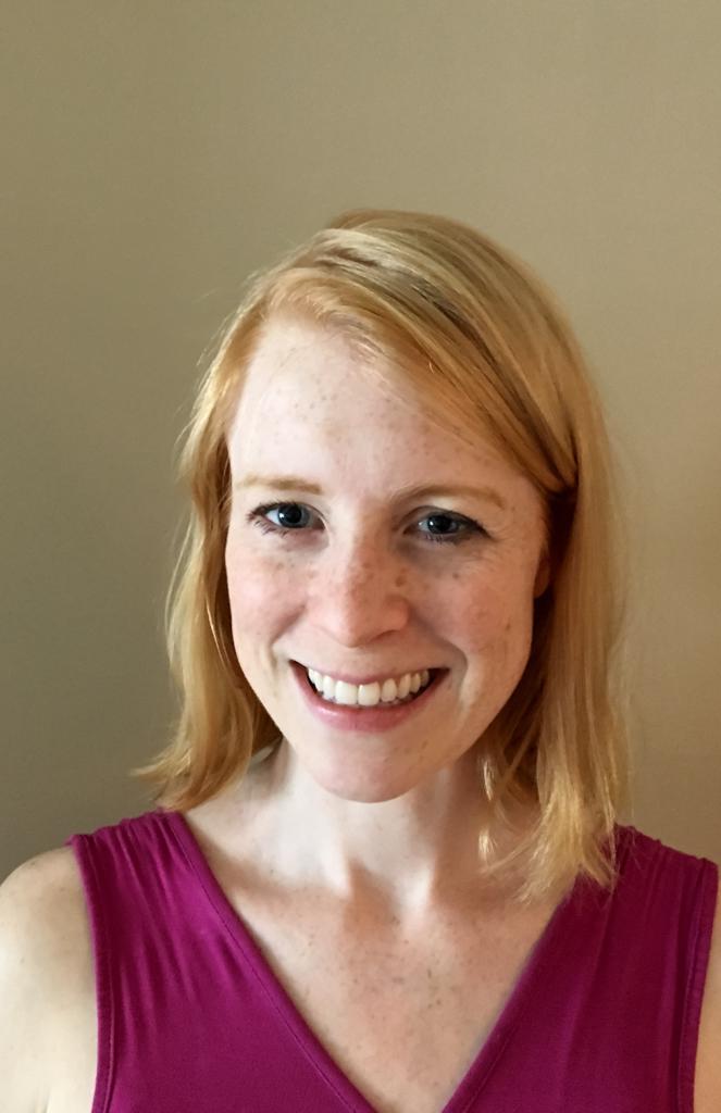 Sarah Forrest DM Ed Program Manager